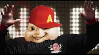 Gang Albanii / Alvin i Wiewiórki - Klub GO GO