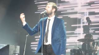 Kasabian - Stevie [live @ Brixton Academy, London 06-12-14]