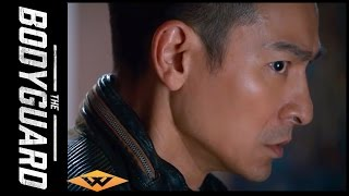 The Bodyguard Movie 👊 BEST ESCAPE SCENE 👊  Kung Fu Action Movies 2016 - Well Go USA