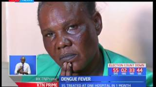 Fresh alarm on Dengue Fever in the Coast
