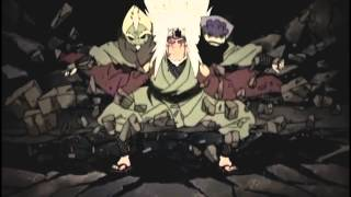 Jiraya vs Pain [AMV] by BrunoO! - What I've Done [READ DESC]