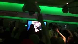 Gang Albanii Londyn - klub go go 23.05.2015 Oryginal