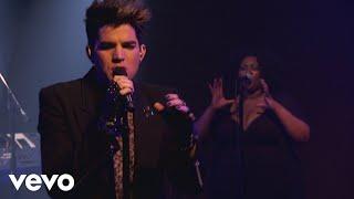 Adam Lambert - Broken English (AOL Sessions)