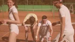 Dynamo Team feat. Barbora - Tennis (Official Video)