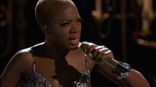 "The Voice 2015 Kimberly Nichole - Top 8: ""Creep"""