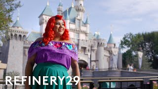 Why Disney World Bans Adults From Dressing Up | Style Out There | Refinery29