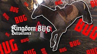 KINGDOM COME: Il bug del CARICAMENTO e le DUE MISSIONI Sovrapposte