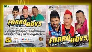 Forró Boys Vol. 5 - 03 Forrozeiro Ostentação