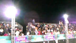 ROSA DOURADA 2011 VIDEO 1