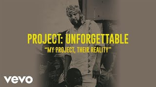 "French montana dévoile son documentaire ""Project Unforgettable: My Project, Their Reality'"