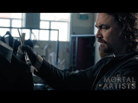 Mortal Artists - The Breakdown Squad   Episode 6