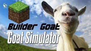 Goat Simulator - All 3 Minecraft Blocks
