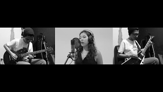 A Favor House Atlantic - Coheed And Cambria Cover by Miguelhp89 ft Airin Chavez