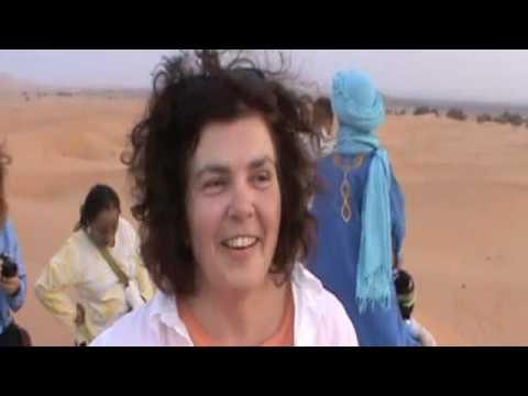 UCLA Fulbright GPA/Morocco 2010-Sahara Desert-2.m4v