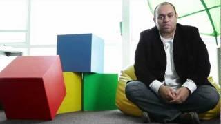 ابدأ مع Google: لجنة التحكيم