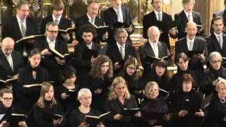 Messias - Händel - 01 - And the glory, the glory of the Lord