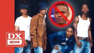 This Is Why Bow Wow Is Not Joining B2K For The Millennium Tour In 2019