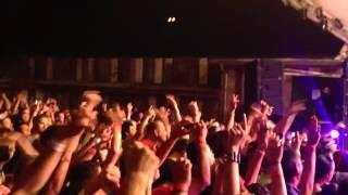 """Smashing Pumpkins - """"Tonight, Tonight"""" Live @ Stubbs Austin"""