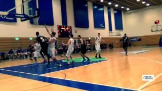 Pro B -  Fraport Skyliners Juniors vs Hebeisen White Wings Hanau