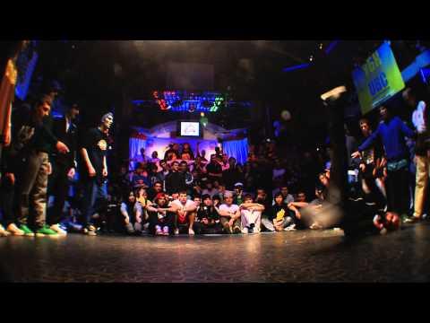 Evpa City Kings vs Tatanaka and H-Blast