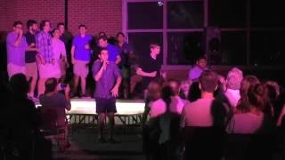House Party (A Cappella) - Wayland High School Testostertones