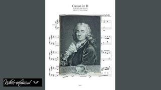 Pachelbel Canon in D Piano Cover