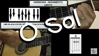 O Sol de J Quest(Introdução) -SÉRIE MÚSICAS FÁCEIS