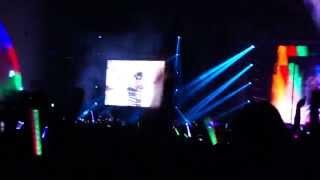 헬로(Hello) Live - 조용필 헬로 투어 콘서트 Hello Tour 2013 대구 엑스코 공연 라이브 공연 영상