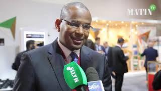 FIAD 2019 : Boubou Cisse, Ministre de l'Economie et des Finances du Mali