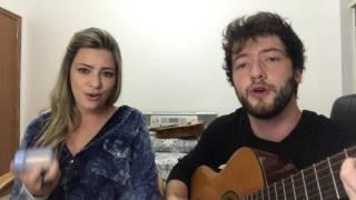 Tribalistas - Carnavália  ( Pedro Leitte e Ju Leite cover )
