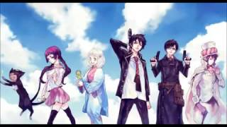 Ao no Exorcist-Opening 2 Full