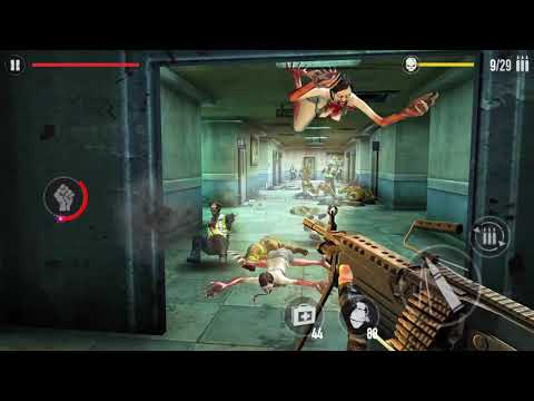 The Dead Uprising : MAD ZOMBIES 5 22 2 Download APK for