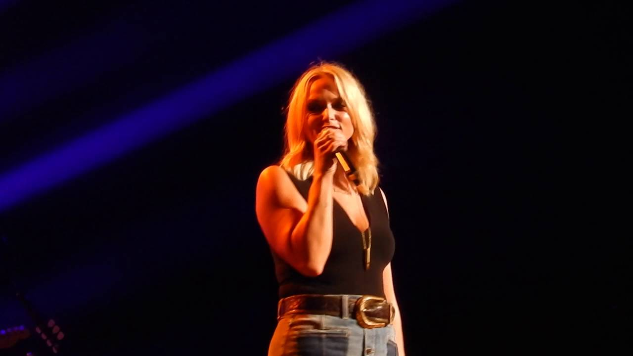 Miranda Lambert Concert Ticketmaster 50 Off April