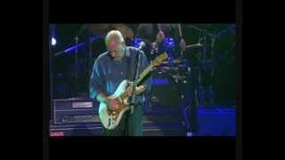 Solo Guitar -  Gilmour / Marvin - In Concert