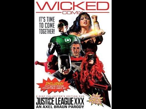 Download Video [ForThePlot] Justice League Xxx Parody PART1