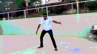 Chris Brown Ayo Smooth Dancing