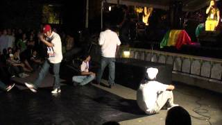 Natty Fyah ( ganja sativa) (live)