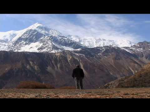 Trekking The Annapurna circuit  , Manang To Thorung Pass,