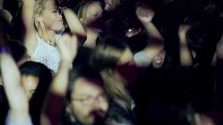 18.10.13 | Amsterdam Live On Stage presents ADE LIVE BASH | Official aftermovie