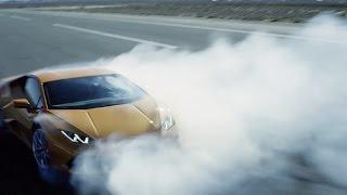 Forza Horizon 2 Intro Movie On the count of ten