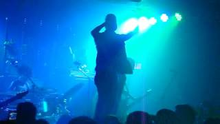 Upon A Burning Body- B.M.F Live