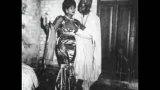 Ngai Marie Nzoto Ebeba (Franco) - Franco & L'O.K. Jazz 1965