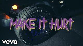 DIRTYRIXH - MAKE IT HURT (On Purpose)