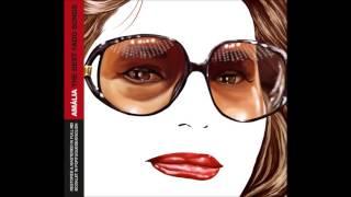Amália Rodrigues - Espelho quebrado
