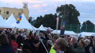 Basic Element medley -- live stockholm pride