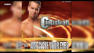 """WWE: """"Just Close Your Eyes"""" (Christian) [V1] Theme Song + AE (Arena Effect)"""