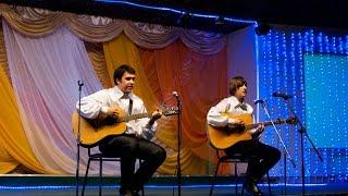 Театр «Бродвей» - Canción Del Mariachi (Los Lobos cover)