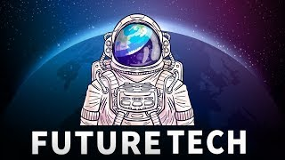 Incredible Technologies to Expect in the Near Future (It only sounds like science fiction) width=