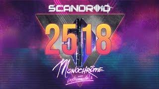 Scandroid - 2518 (Instrumental)