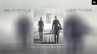 """""""Ripiao"""" - Beat/Pista de Reggaeton Luny Tunes Style (Prod.by Ponce ¨El Harmoniko¨)"""